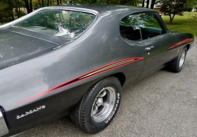 1970 pontiac lemans gto judge trim hi pro 350 auto hot for See hot images
