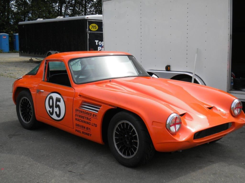 Classic British Sports Cars For Sale In Canada