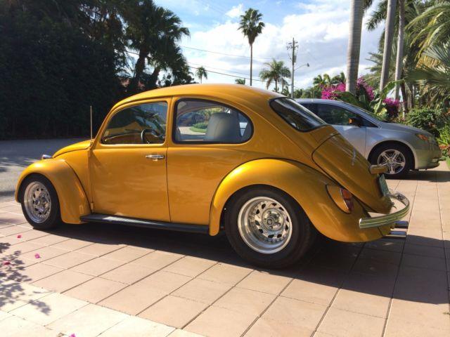 vw beetle  conversion  reserve  sale  technical specifications description