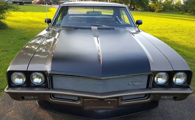 Buick Tires Coldwater >> 1971 BUICK GSX REPLICA - NICE DRIVER!!!