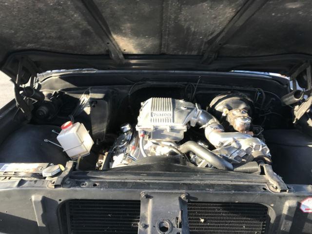 Chevy C Pick Up