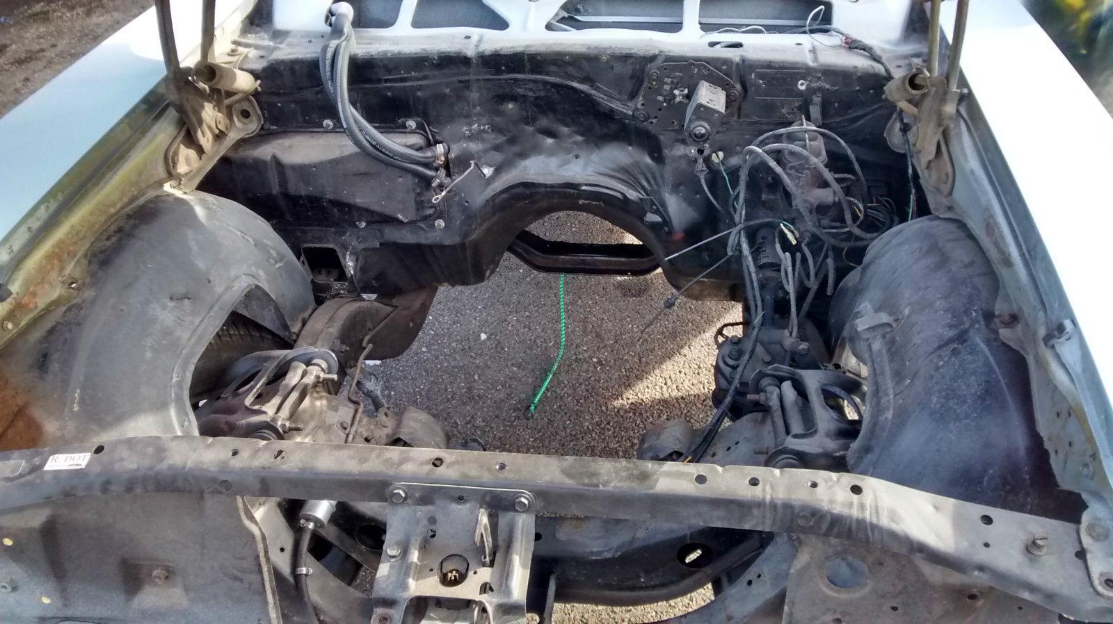 1971 Chevy Nova 2 door, Project, good body, Needs work ...