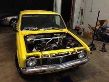 1971 Mazda R100 Rotary Engine. for sale in Las Vegas ...