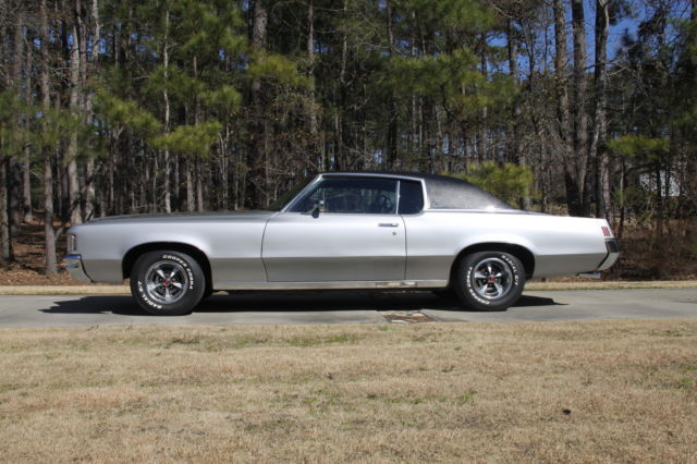 1971 Pontiac Grand Prix Model J For Sale In Grovetown