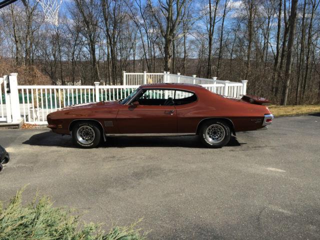 1971 pontiac lemans sport gto lookalike for sale in watertown connecticut united states. Black Bedroom Furniture Sets. Home Design Ideas