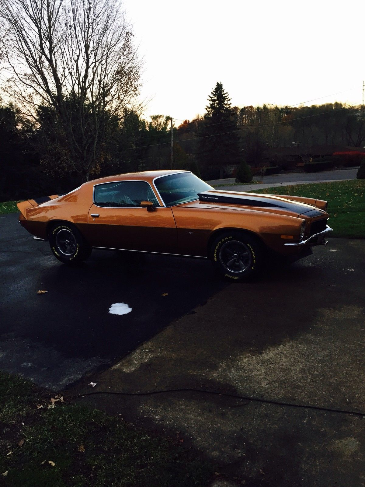 1972 camaro z28 for sale in south glens falls new york united states. Black Bedroom Furniture Sets. Home Design Ideas