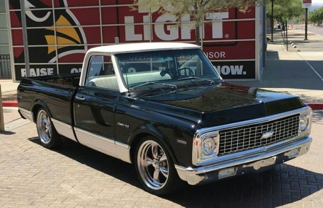 Chevrolet C Pickup Single Cab Custom together with Ford Window Interior further D Heater Core Routing Hoses moreover Ford Mustang Cleveland furthermore Hz. on chevy 350 block heater
