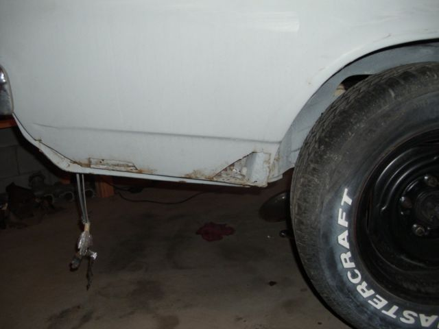 1972 CHEVROLET VEGA for sale: photos, technical ...