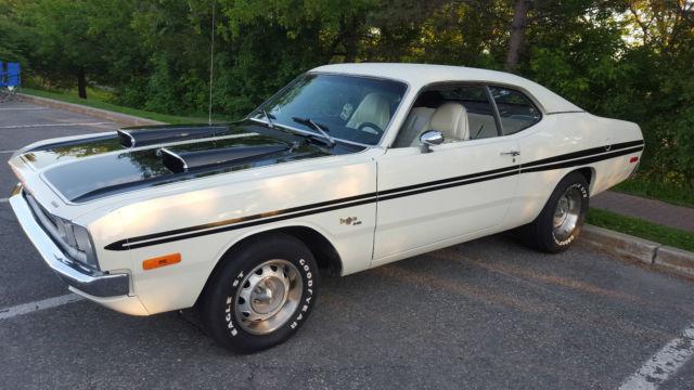 1972 Dodge Dart Demon 340 For Sale In Oshawa Ontario Canada For