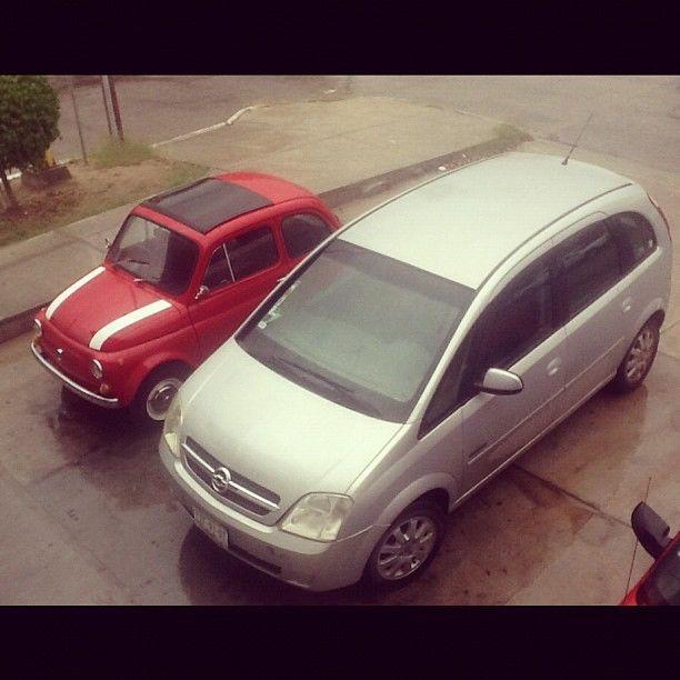 "1972 Fiat 500 "" L "" Right Hand Drive (RHD) For Sale In San"