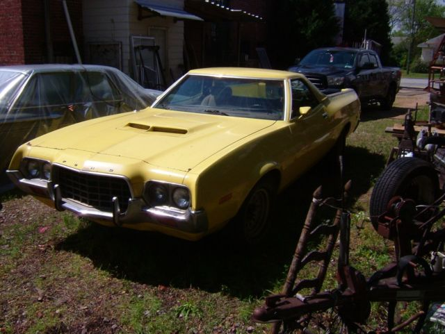 moreover S L as well  additionally Ford Mustang Gt Premium Dr Fastback For Sale as well S L. on 1972 ford ranchero gt for purchase