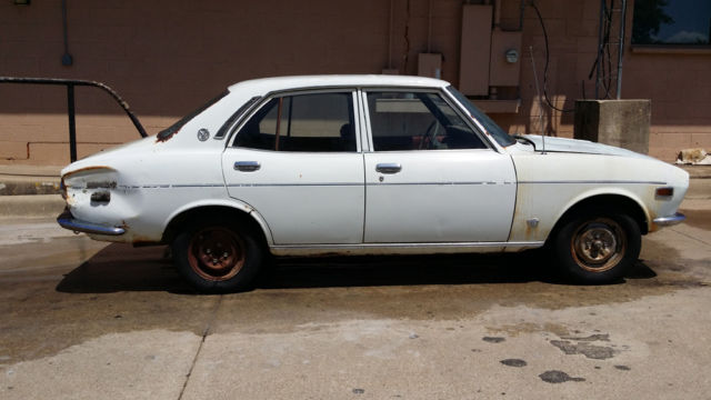 1972 Mazda RX2 4 Door Sedan for sale in Fort Worth, Texas ...