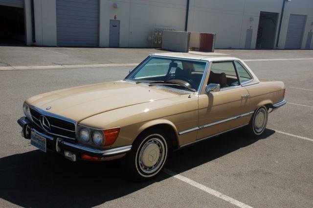 1972 mercedes benz 350 sl cr extra clean no rust 1 owner for 1972 mercedes benz 350 sl