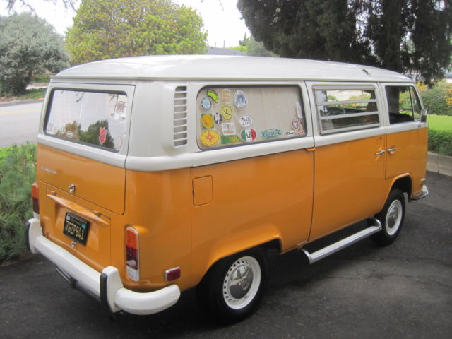 Vw Eurovan For Sale >> Volkswagen Bus And Vanagon Bumpers Vanagon | Upcomingcarshq.com
