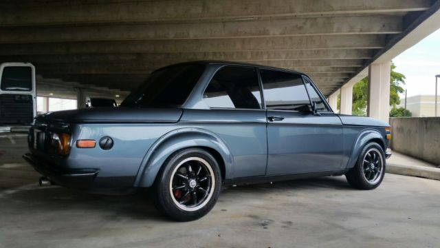 BMW 2002 For Sale >> 1973 BMW 2002 Turbo for sale in Miami, Florida, United ...
