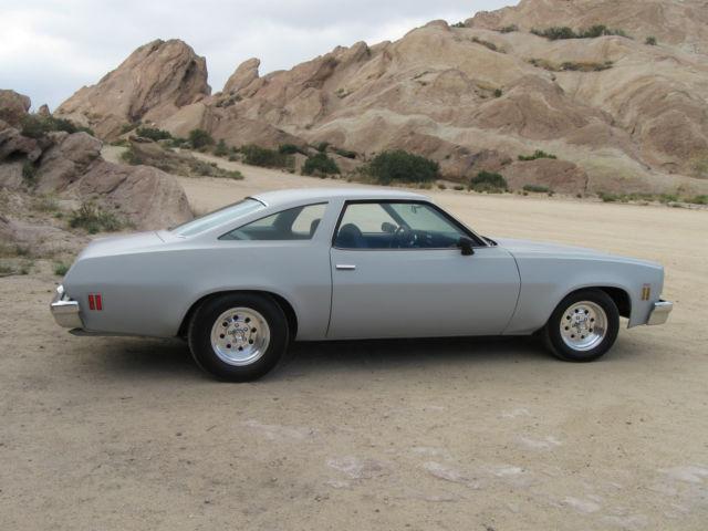 1973 Chevy Chevelle Malibu quot DRIVE quot movie car Replica for