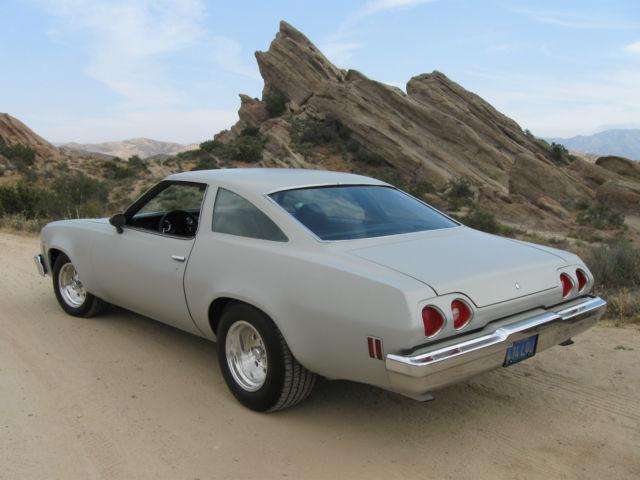 1973 Chevy Chevelle Malibu  U0026quot Drive U0026quot  Movie Car Replica For