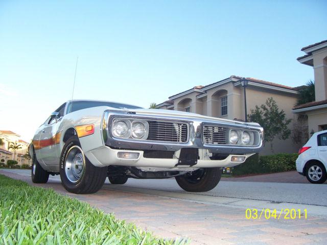 1973 dodge charger rallye 440 magnum clone 1968 Dodge Magnum 1973 dodge charger coupe 2 door