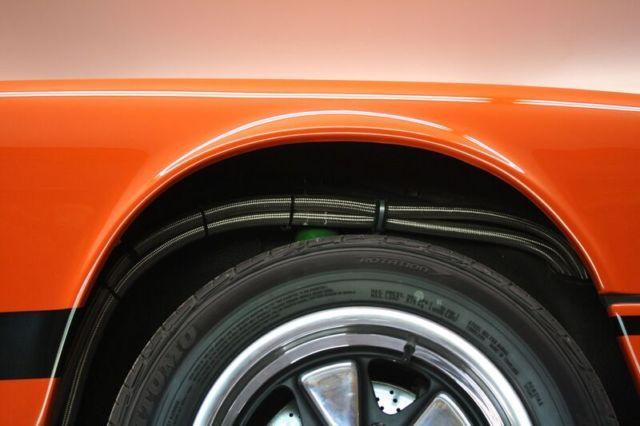 1973 Porsche 2 7 Rs Lightweight Tribute