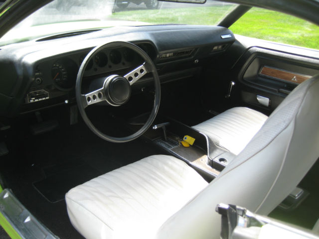 1974 dodge challenger 440 for sale in raymond ohio united states. Black Bedroom Furniture Sets. Home Design Ideas