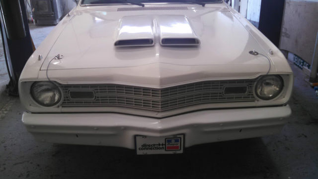 1974 Dodge Dart Sport 360 Coupe 2 Door 5 9l For Sale In