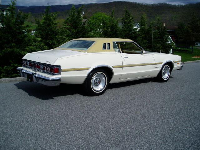Ford Torino Gran Torino Elite