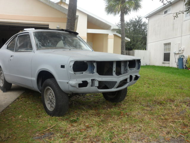 1974 mazda 808 base coupe 2 rx3 for sale in