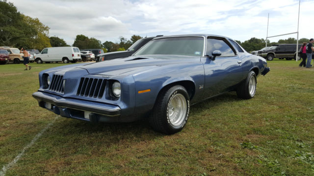 1974 pontiac grand am 1975 1976 1977 for sale in valley stream new york united states. Black Bedroom Furniture Sets. Home Design Ideas