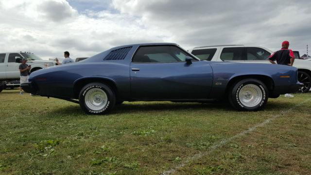 1974 PONTIAC GRAND AM 1975 1976 1977 for sale in Valley ...