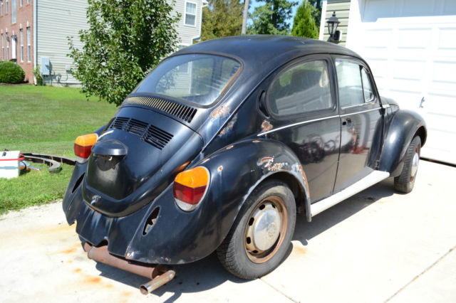 1974 volkswagon super beetle project for sale in king for 1974 super beetle floor pans