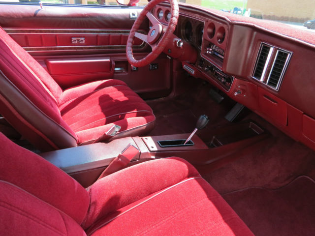 1975 chevrolet laguna s3 coupe 2 door 6 6l for sale in. Black Bedroom Furniture Sets. Home Design Ideas