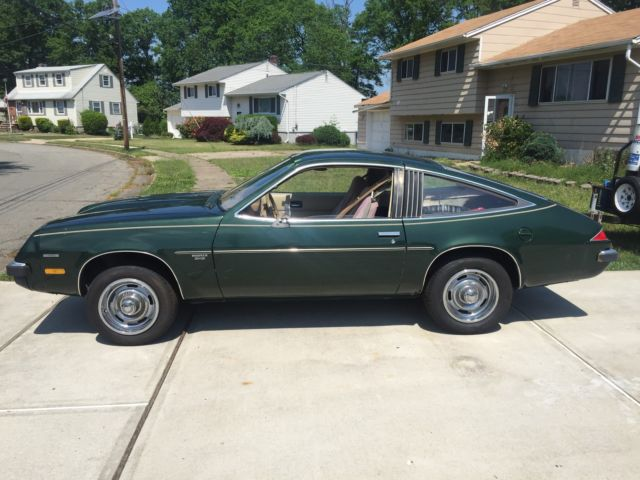 1975 Chevrolet Monza 2 Plus 2 For Sale In Edison New