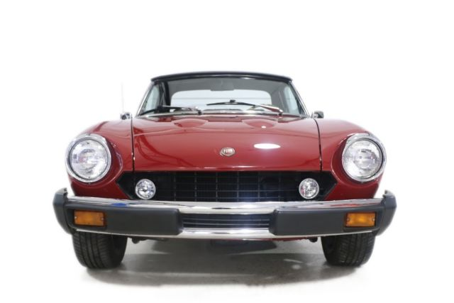 1975 fiat 124 sport spider for sale in southampton new york united states - 1975 fiat 124 sport coupe ...
