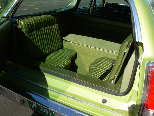 1975 ford ltd station wagon no wood 75 country squire no reserve for sale in prairie village. Black Bedroom Furniture Sets. Home Design Ideas