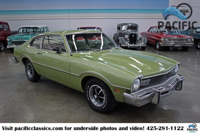Used Ford Maverick Cars For Sale