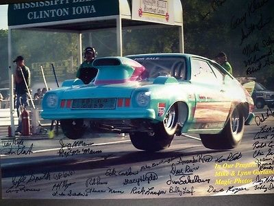 Motor Vehicle Bill Of Sale >> 1975 FORD PINTO DRAG CAR for sale in Lexington, South ...
