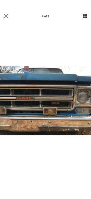 1975 Gmc Beau James Special Edition For Sale Photos Technical Specifications Description