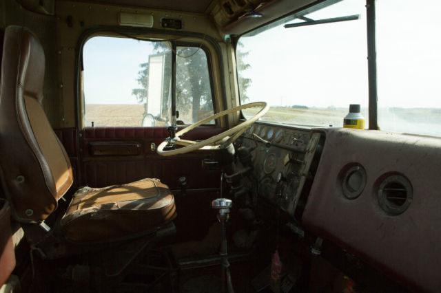 1975 International 4300 Transtar for sale in Forreston ...