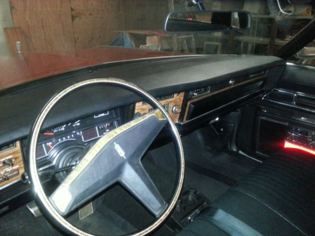 Oldsmobile Luxury Sedan Door Hardtop