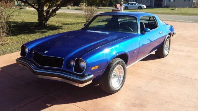 1976 chevrolet camaro for sale: photos, technical specifications