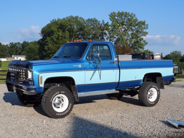 Chevy Short Bed X For Sale