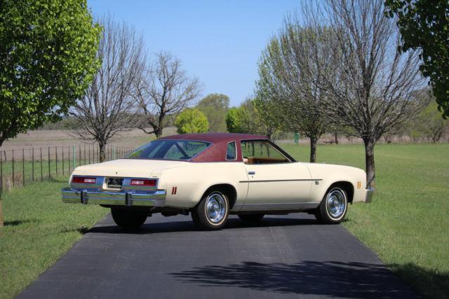 Classic Car Dealer Fredericksburg Tx