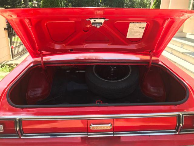 1976 ford gran torino 460 starsky hutch original 1 1000 bucket seats code 0022. Black Bedroom Furniture Sets. Home Design Ideas