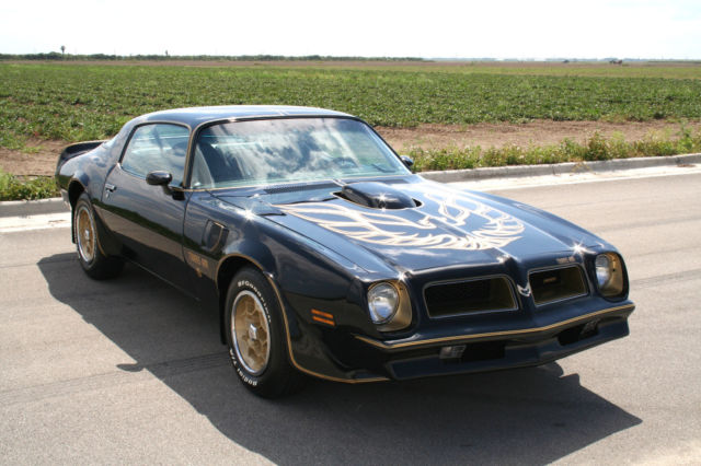 1976 pontiac trans am le se y82 1of 319 455 4spd. Black Bedroom Furniture Sets. Home Design Ideas