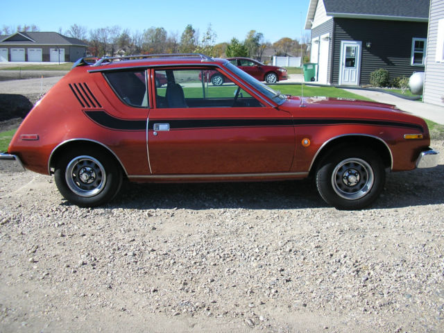 1977 amc gremlin 4 cylinder 4 speed not amx javelin hornet rebel 1 9 amcs! my collection in one auction with loose parts amx javelin amc amx wiring harness at eliteediting.co
