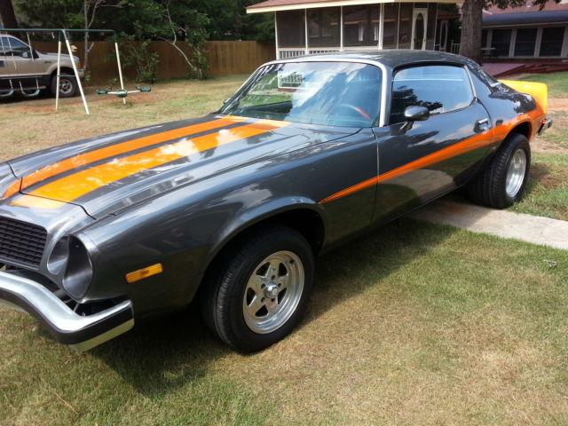 1977 Camaro For Sale Alabama Autos Post