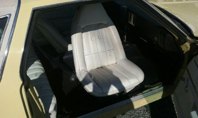 Auto Transmission Repair >> 1977 chevrolet malibu classic 2 door chevy swivel bucket seats console v8 auto for sale: photos ...