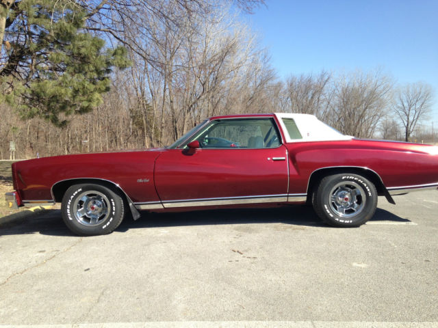 1977 chevrolet monte carlo chevy for sale in united states. Black Bedroom Furniture Sets. Home Design Ideas
