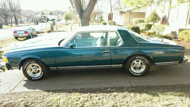 1977 chevy caprice classic Chevy Chevette 1977 1977 chevrolet caprice blue and white