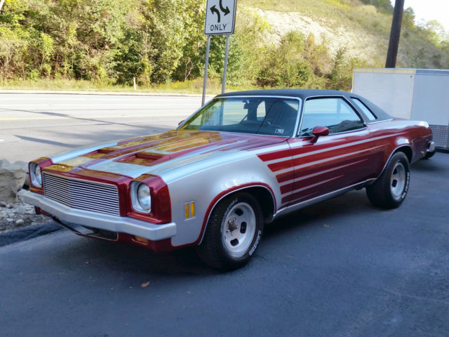 1977 Chevy Malibu Classic For Sale  Photos  Technical Specifications  Description